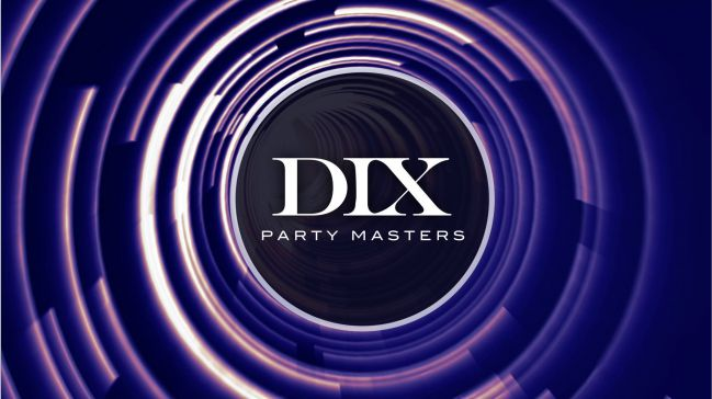 DJ's DIX Party Masters